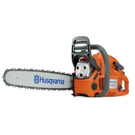 "Husqvarna 455 Rancher 18"" Chainsaw"