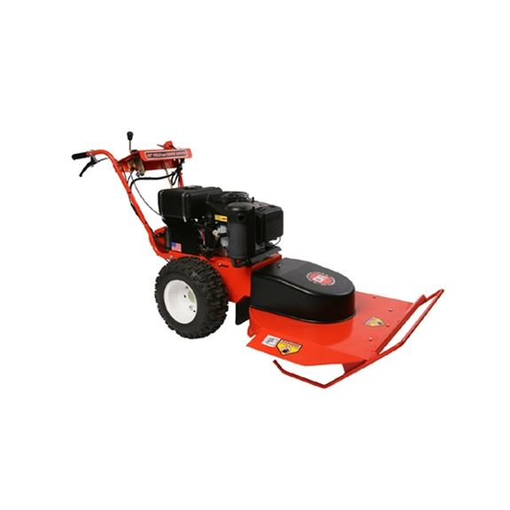 DR® 20hp E/S V-Twin Commercial All Terrain Field & Brush