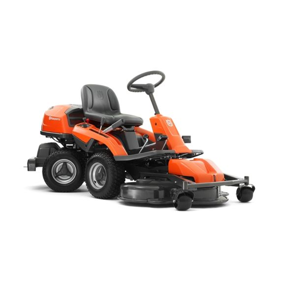 Husqvarna R320X AWD Outfront Ride On Mower