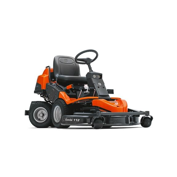 Husqvarna R418Ts AWD Outfront Ride On Mower