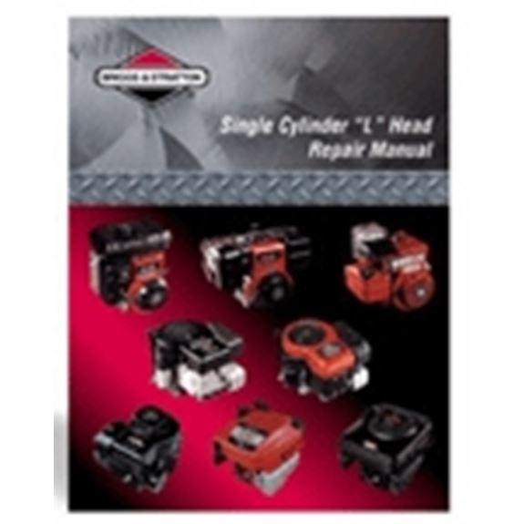 briggs stratton small engine repair manual 270962 rh greenstripe net briggs and stratton repair manual 270962 pdf Briggs and Stratton Engine Parts Diagram