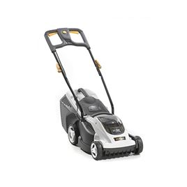 Alpina AL1 34Li Battery Lawnmower
