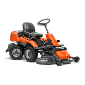 Husqvarna R213C Outfront Ride On Lawnmower