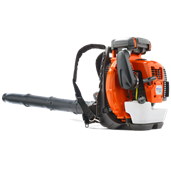 Husqvarna 580BTS Backpack Blower