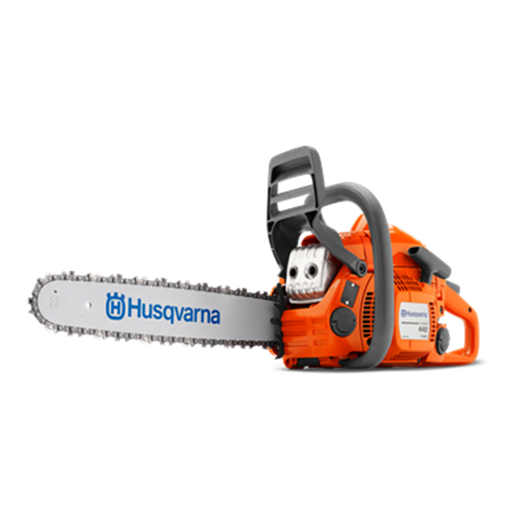 "Husqvarna 440 15"" Chainsaw"