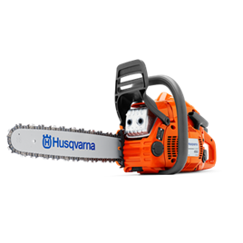 "Husqvarna 450  18"" Chainsaw"