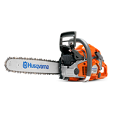 "Husqvarna 550 XP® 15"" Chainsaw"