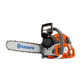 "Husqvarna 560 XP® 15"" Chainsaw"