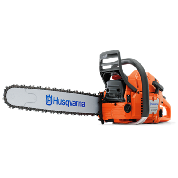 Husqvarna 372 XP® X-TORQ Chainsaw
