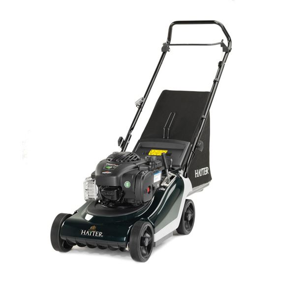 Hayter Spirit 41 Rear Roller Push Lawnmower