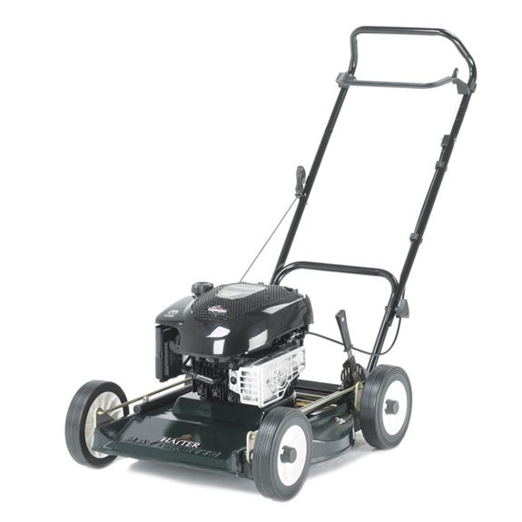 Hayter Hayterette Push Lawnmower