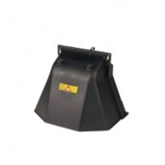 Atco Deflector - for MP84 / MP98 Models