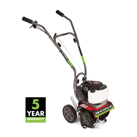 Ardisam MT440 4-Cycle Mini Tiller