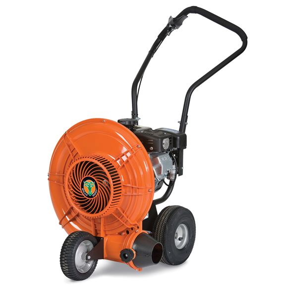 F601X Small Property/Residential Wheeled Blower