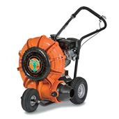 F902H (Honda) Large Property/Commercial Wheeled Blower