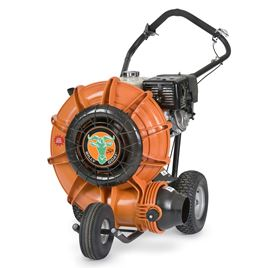 F1302SPH (Honda -= Self Propelled) Contractor/Municipal Wheeled Blower