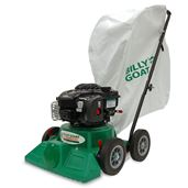 Little Billy LB352 (B&S) Outdoor Wheeled Vacuum