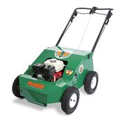 "Billy Goat PL2500SPH Honda 25"" Plugger Hydro-Drive Self Propelled Aerator"