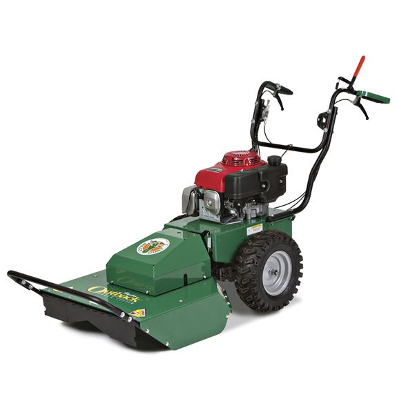 "Billy Goat BC2600ICM 26"" B&S Manual Drive Outback Brushcutter"