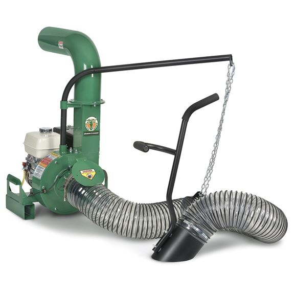 Billy Goat DL1301HEU Honda Debris Vacuum Loader