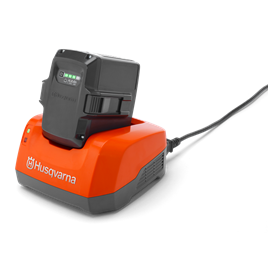 Husqvarna QC330 - 330W Quick Charger