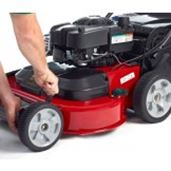 Toro 20978 TimeMaster Twin Cut Lawn Mower (Electric Start)