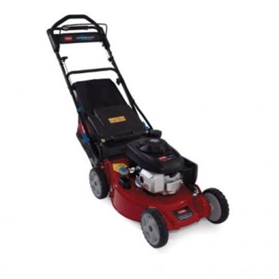 Toro 20797 Aluminium Deck Super Recycler Lawn Mower