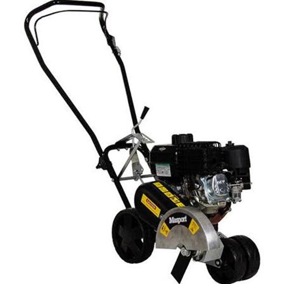 gardenline petrol lawn edger manual