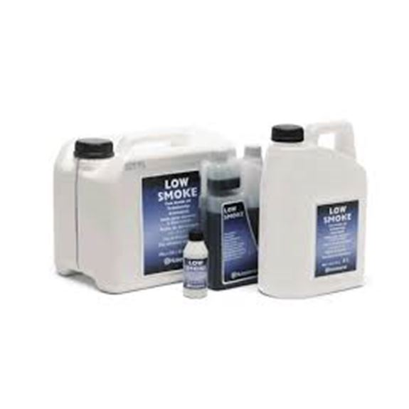 Husqvarna 50/1 Low smoke Two Stroke Oil