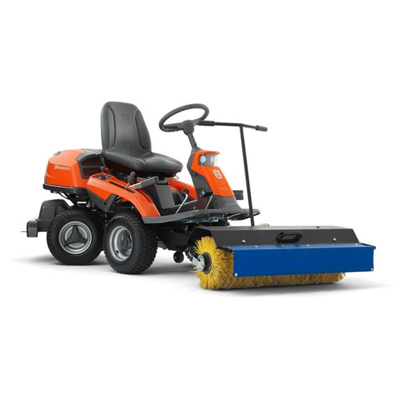 Husqvarna R316T Outfront Ride On Mower