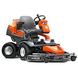 Husqvarna P524 Outfront Ride On Lawnmower