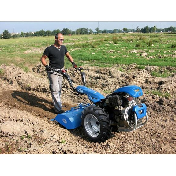 BCS 750 Two Wheel Tractor