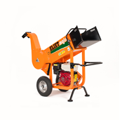 Eliet Major 4s Petrol Shredder