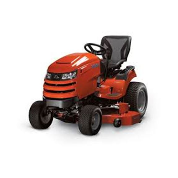 Simplicity Conquest Side Discharge Tractor Mower (with Striping Roller)