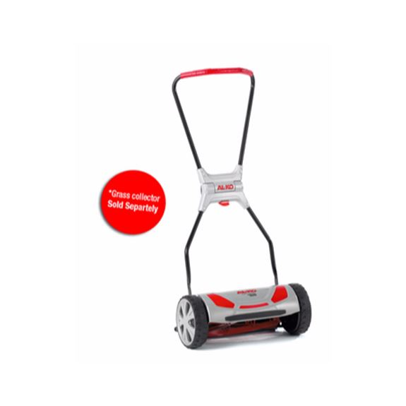 AL-KO 380 HM Soft Touch Hand Mower