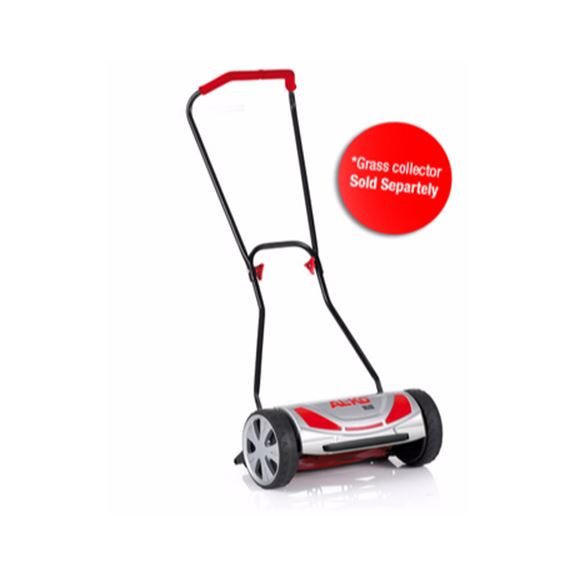 AL-KO 38 HM Soft Touch Hand Mower