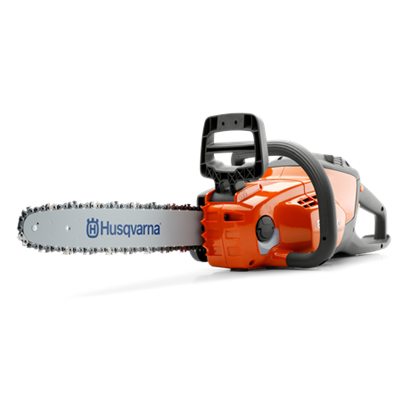 Husqvarna 120i Battery Powered Chainsaw - C/w Battery