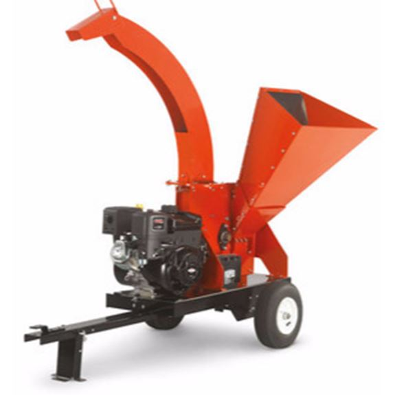 DR Rapid Feed Chipper Pro 16.50 R/S