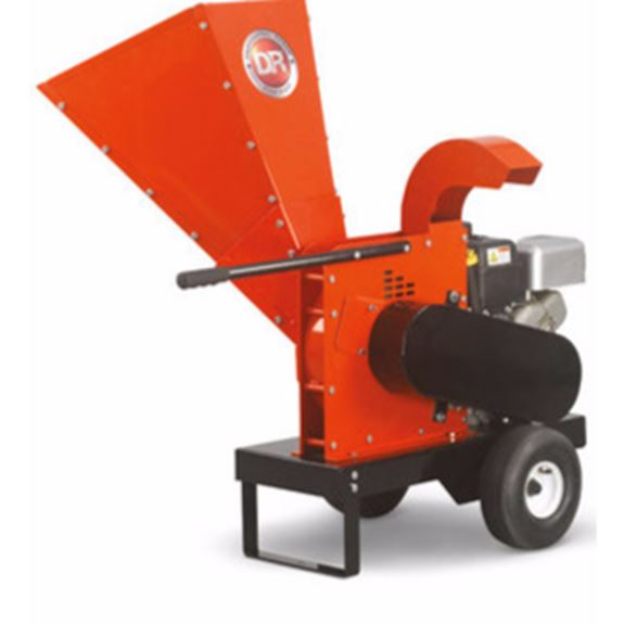 DR Chipper / Shredder 1150 R/S Premier
