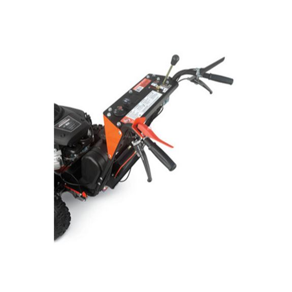 DR FBM4 Pro-Max 34-20.0 E/S Field & Brush Mower