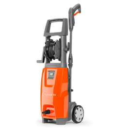 Husqvarna PW 125 Electric Pressure Washer