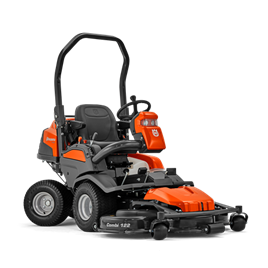 Husqvarna P524EFi Outfront Ride On Lawnmower