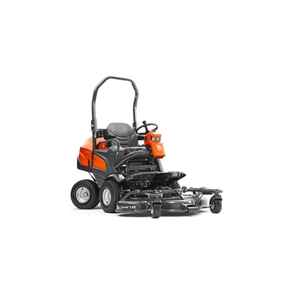 Husqvarna P520D Outfront Ride On Lawnmower