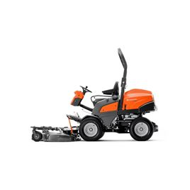 Husqvarna P525D Outfront Ride On Lawnmower