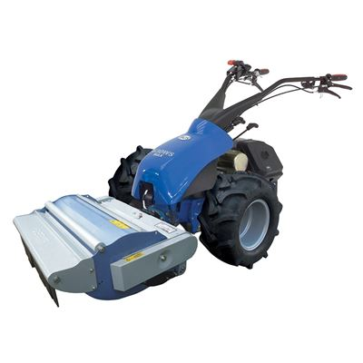 BCS 630BF Commercial Bank Flail Mower