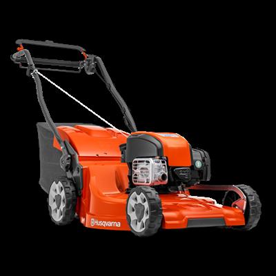 Husqvarna LC353V - Self Propelled Variable Speed Pedestrian Lawnmower