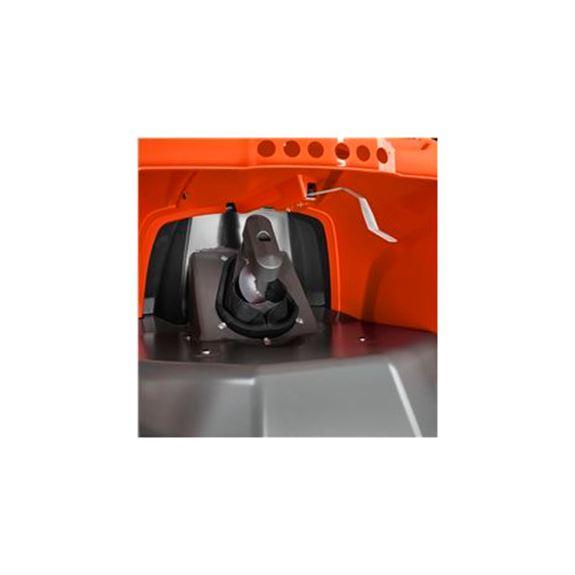 Husqvarna Rc 320ts Awd Collect Mower